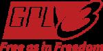 GPL Version 3 logo