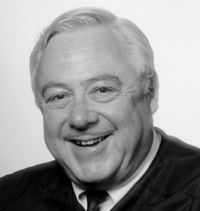 Judge Thomas Penfield Jackson