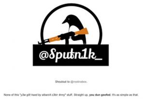 Ubuntu forum hack image