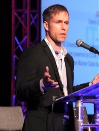 IT-oLogy's Todd Lewis