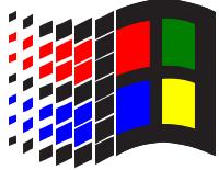 Microsoft Windows logo