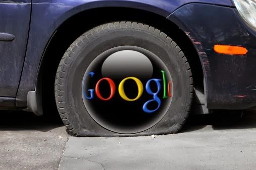 Google Drive Download Blues | FOSS Force