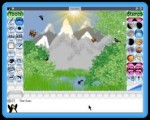 Tux Paint version 0.9.22, released last week, contains many improvements.