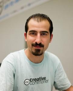Bassel (Safadi) Khartabil