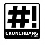 crunchbang logo