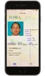 Iowa Driver's lLicense App