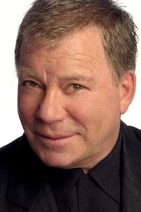 William Shatner Linux