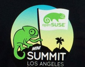 openSUSE open summit