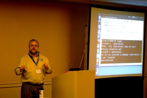 Josh Berkus PostgreSQL SCALE 13x