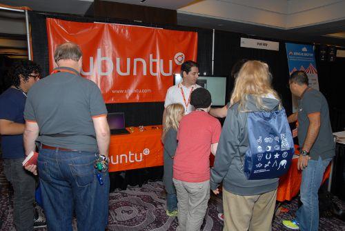 Nathan Haines, Ubuntu, SCALE13x