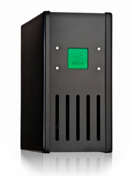Symple PC front