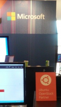Ubuntu & Microsoft