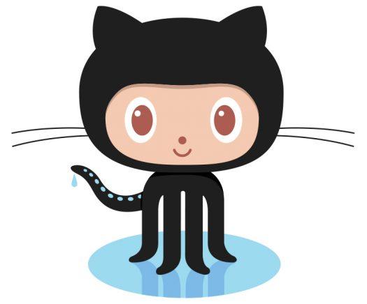 Octocat GitHub
