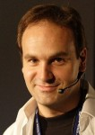 Mark Shuttleworth 2006