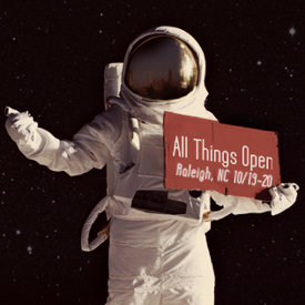 All Things Open 2015