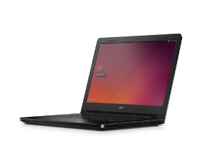 Inspiron 14 3000 Series Laptop Ubuntu Edition