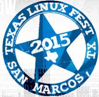 Texas Linux Fest Logo