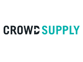 Crowd Supply logo