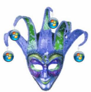 Windows' Mask