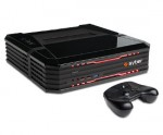 Syber Steam Machine X