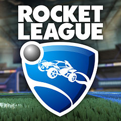 Rockleague game logo