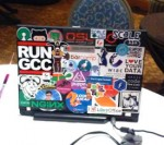 Thinkpad running PC-BSD
