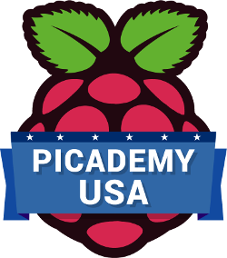 Picademy USA logo