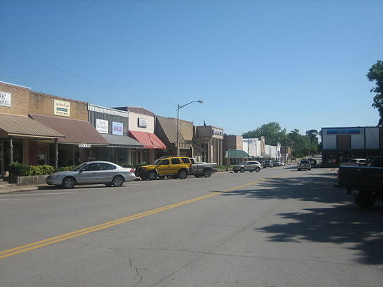 Caldwell, Texas