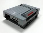 Lego NesPi Raspberry Pi case