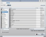 """Save Document"" LibreOffice"