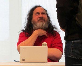 Richard Stallman LibrePlanet 2012.