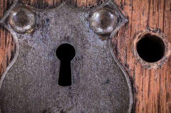 Security hole