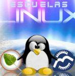 Escuelas Linux logo