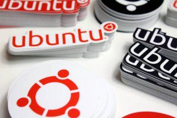 Unixstickers Ubuntu