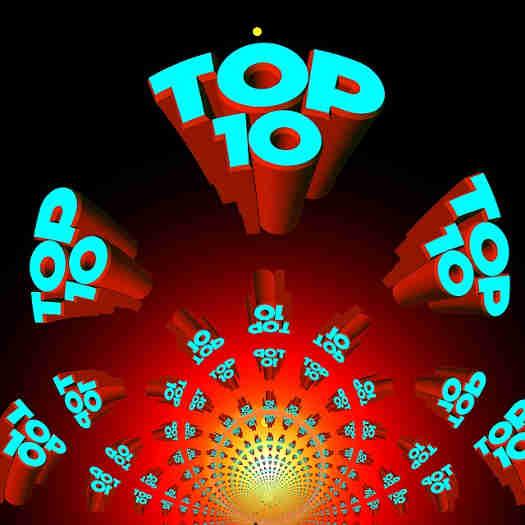 Top 10 FOSS Force articles