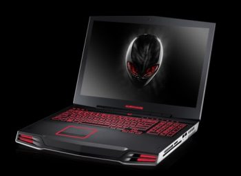 Dell 17.3″ Alienware 17 R3 Notebook