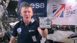 Tim Peake ISS Astro Pi Raspberry Pi