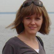 Tatiana Kochedykova