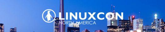 LinuxCon 2016