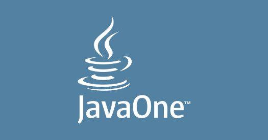 JavaOne logo - open source