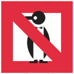 No Linux allowed