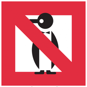 No Linux allowed Lenovo