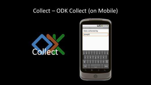 Open Data Kit