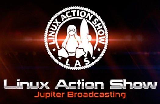 Linus Action Show LAS
