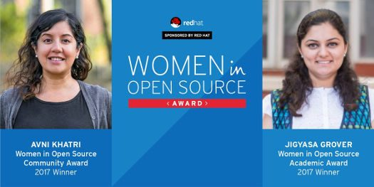 Red Hat Summit Women in Open Source