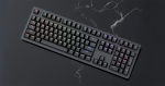 Keyboard from Input Club