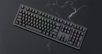 Keyboard from Input Club