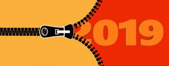 Zipping up 2019