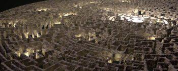 systemd-like maze