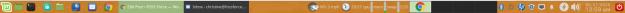 Xfce panel